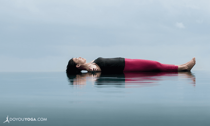 What is Yoga Nidra or Yogic Sleep?