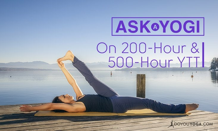 What's the Difference Between 200 and 500-Hour Yoga Teacher Training?
