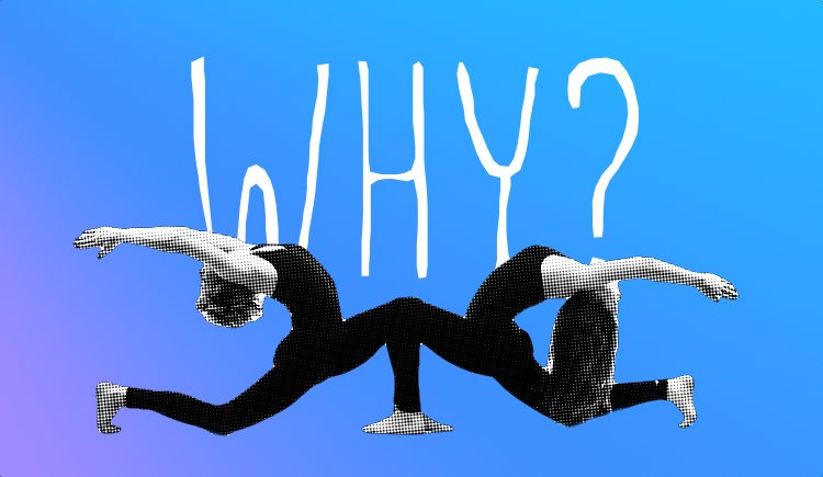 The Yogi Provocateur Asks: Why Do You Practice Yoga?