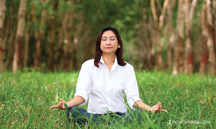 Why 'Hamsa' Is The Most Versatile Meditation Mantra