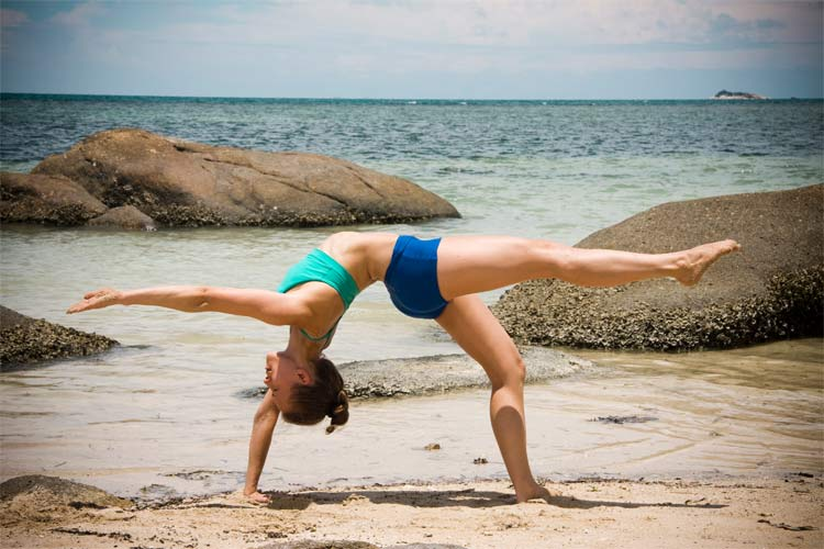 Why I Started Practicing Yoga (And Why You Should Too)