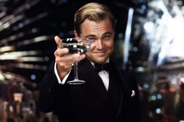"""Why """"The Great Gatsby"""" Was A Yogi"""
