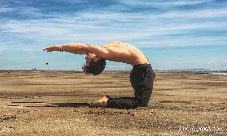 Why You Should Give Kundalini Yoga a Shot