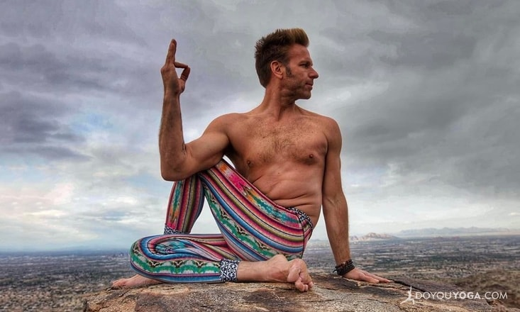 Why You Should Practice Yoga in Your 40s