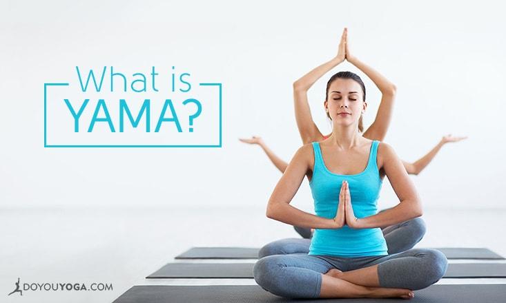 Yama: The 1st Limb of Yoga Explained