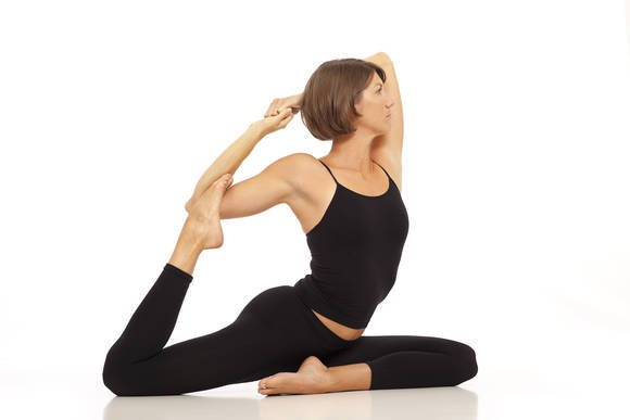 The Most Important Yoga Positions