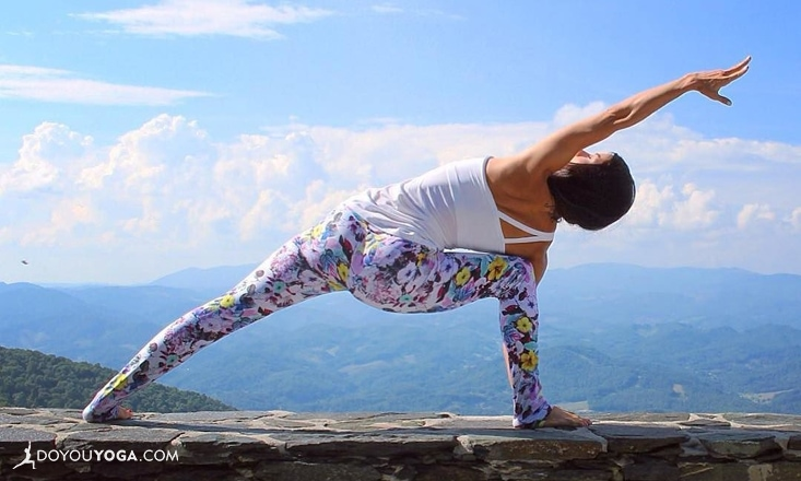 Yoga Anatomy Insights: The Iliopsoas & How it Affects Your Practice