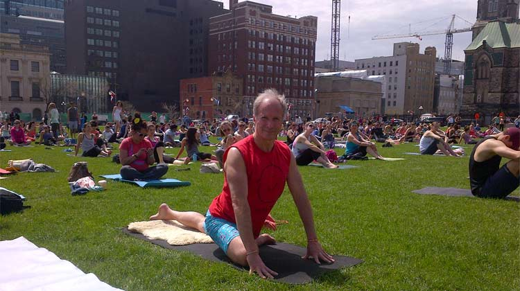 A Story Of Addiction, Transformation, And Yoga