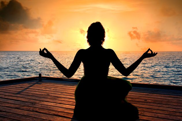 Yoga And The Practice Of Vulnerability