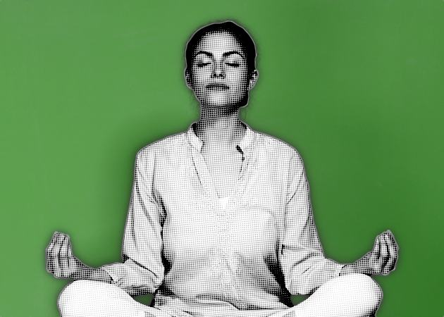 Yoga For Creativity – 4 Ways To Stretch Your Mind