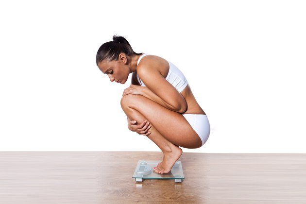 Yoga For Weight Loss…Or Not