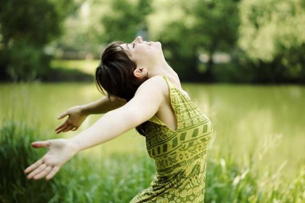 Yoga Is Contentment – Practicing Santosha