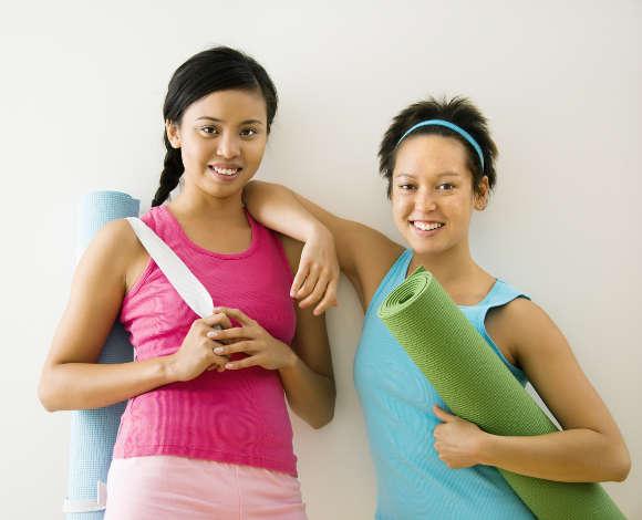 Yoga Mat and Bag: Make the Right Pick