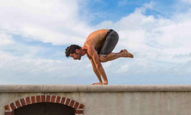 Yoga Pose 101: Bakasana aka Crow Pose