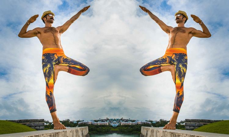 Yoga Pose 101: Vrksasana aka Tree Pose