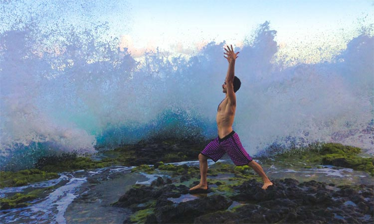 Yoga Pose 101: Warrior I