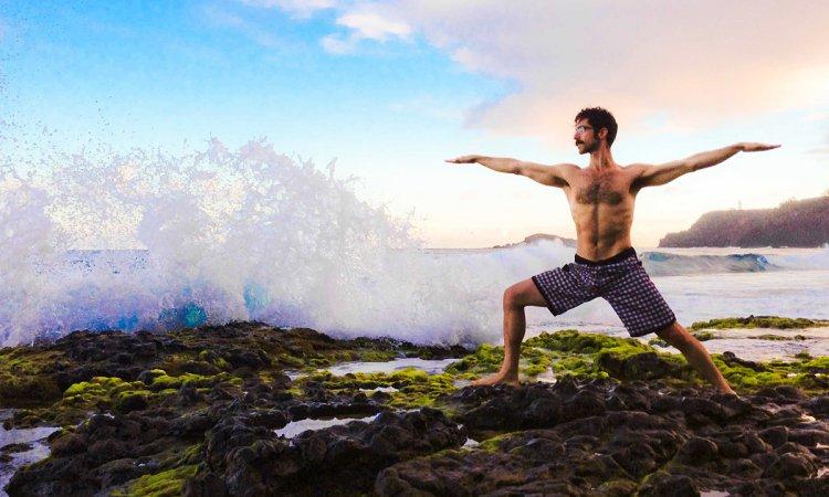 Yoga Pose 101: Warrior II