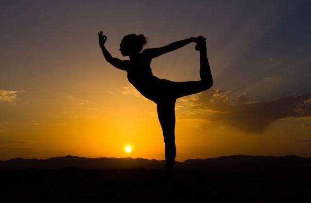 Yoga Poses On The iPad – Building A Global Yoga Community