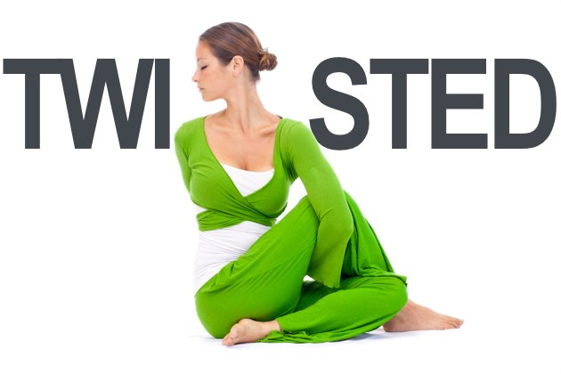 Yoga Twists — 4 Tips To Stay Warm This Fall