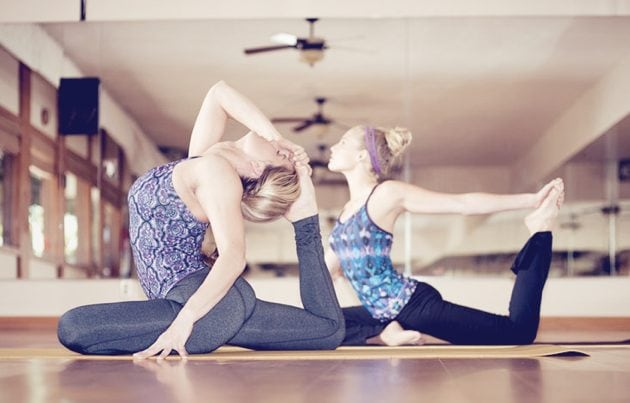 3 Yoga Wear Brands You Should Check Out