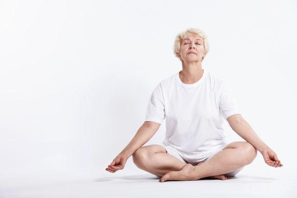 Yoga for Arthritis: Loosening Tight Joints