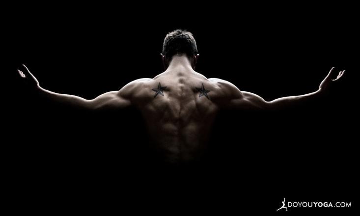 Yoga for Bodybuilders