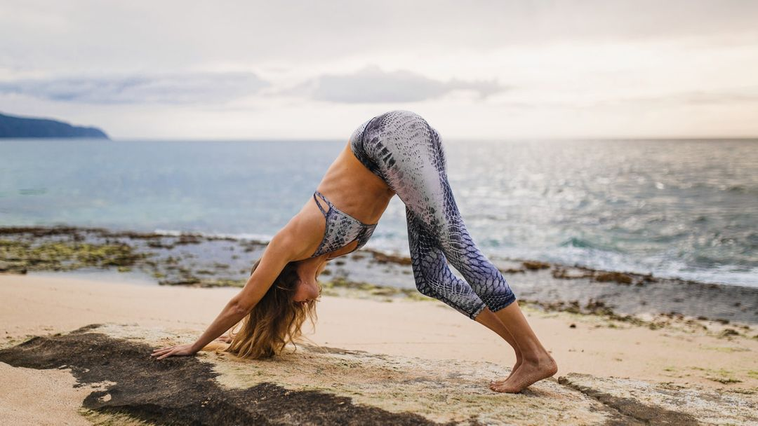 These Basic Yoga Poses Can Cause Serious Injury If Done Improperly