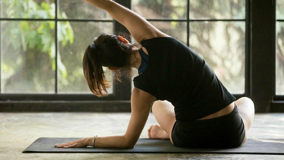 Anti Back Pain Yoga