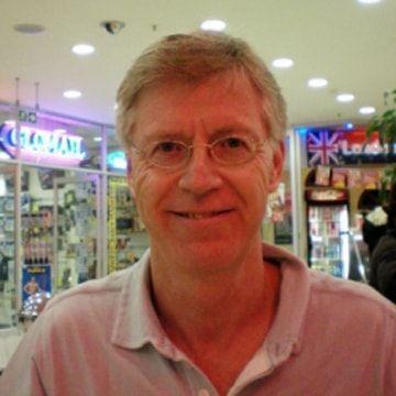 Barry Brooke-Norris