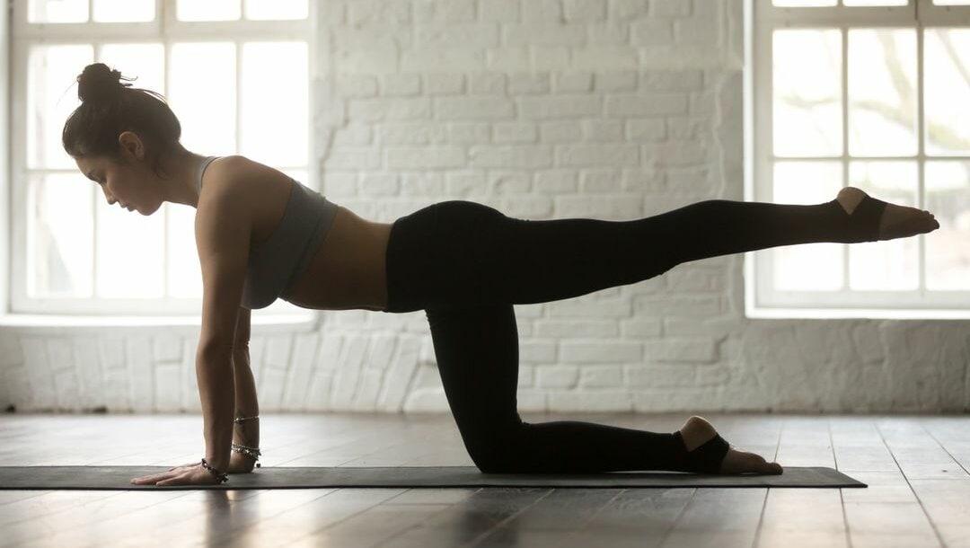 Beginner Level Pilates