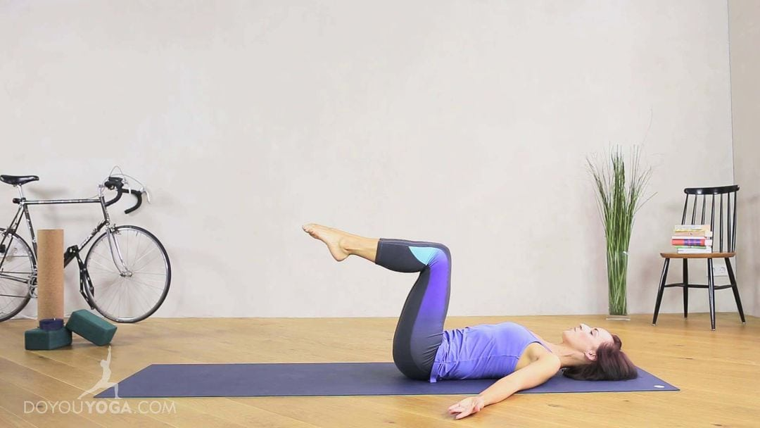 Abdominals & Spinal Movement