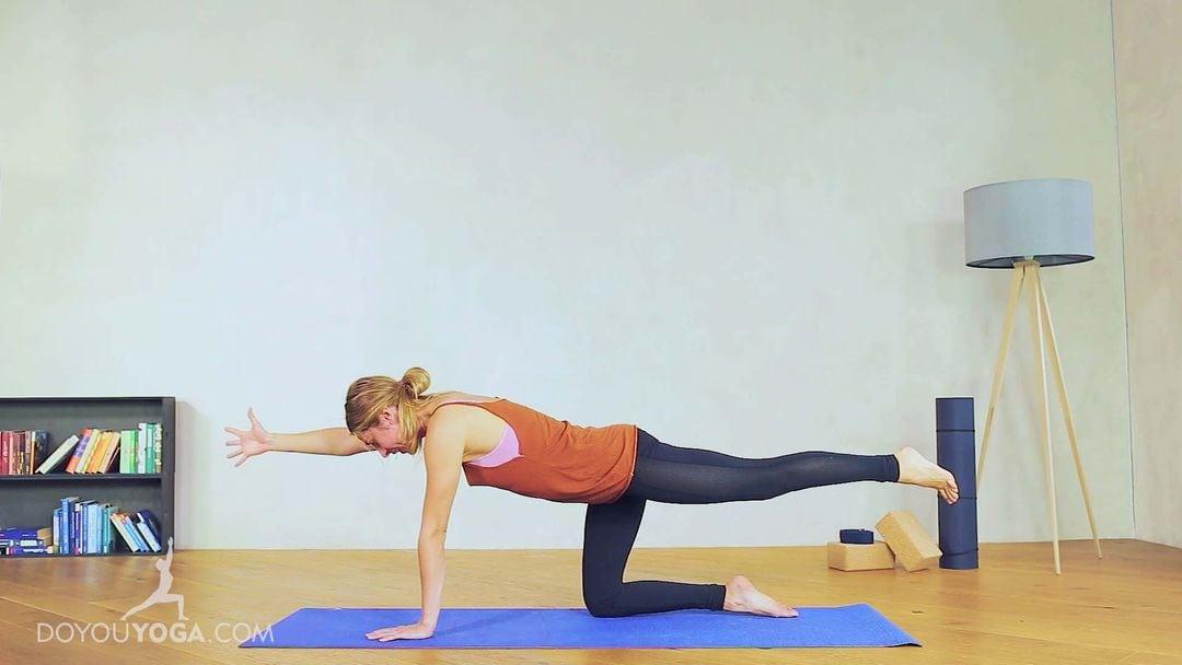 2-Legged Table Pose