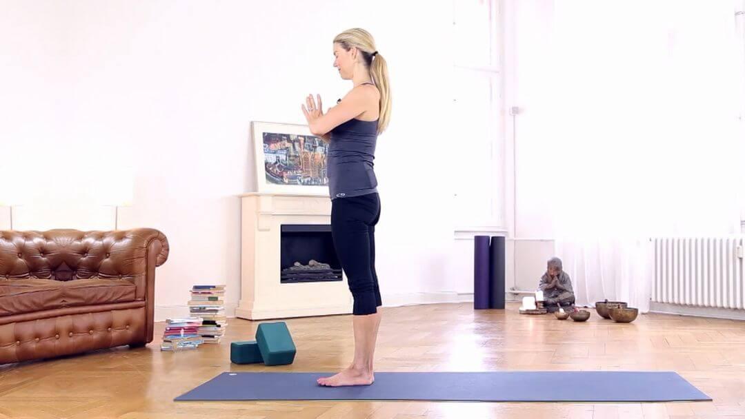 Beginner's Morning Yoga Routine