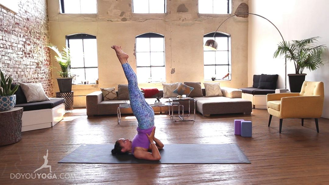 The Yoga High
