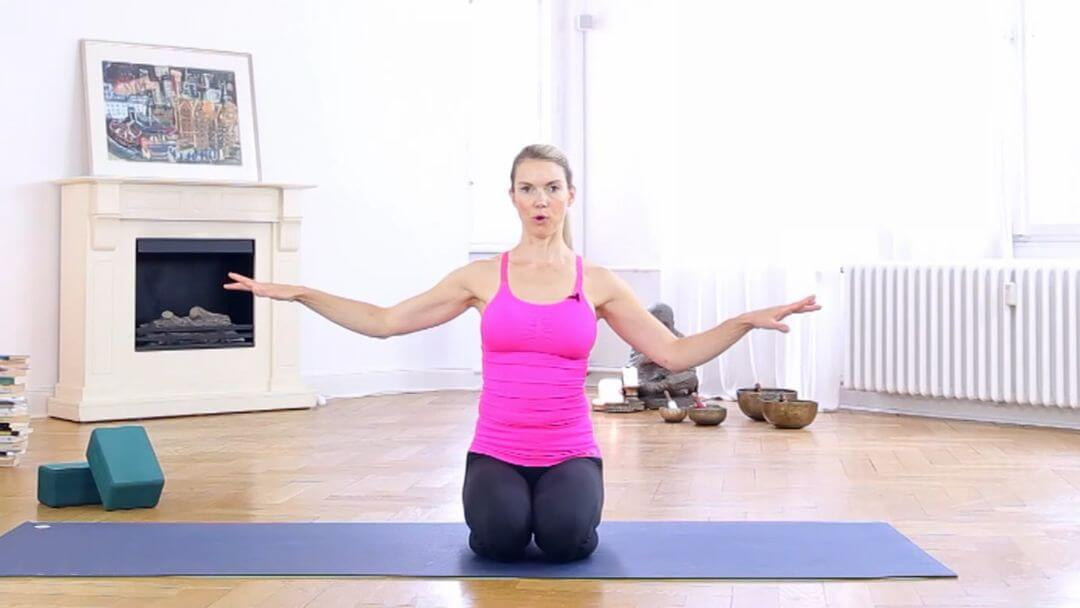 Breathing Techniques for Beginners