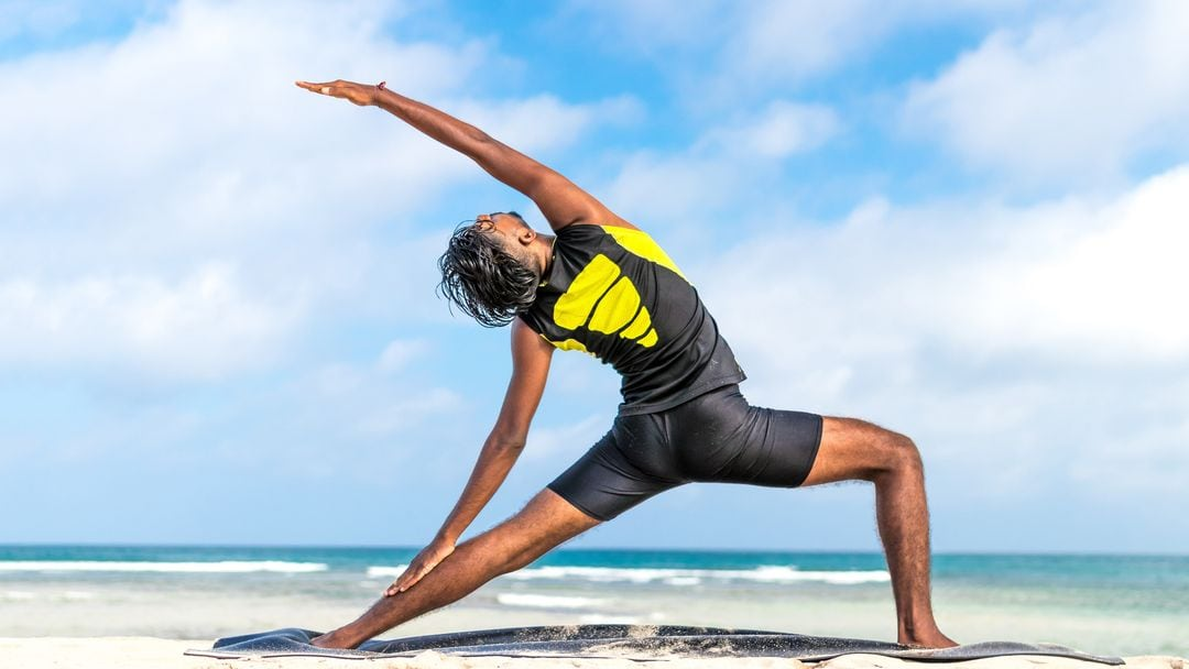 Building a Consistent Yoga Practice (Playfully and With Confidence)