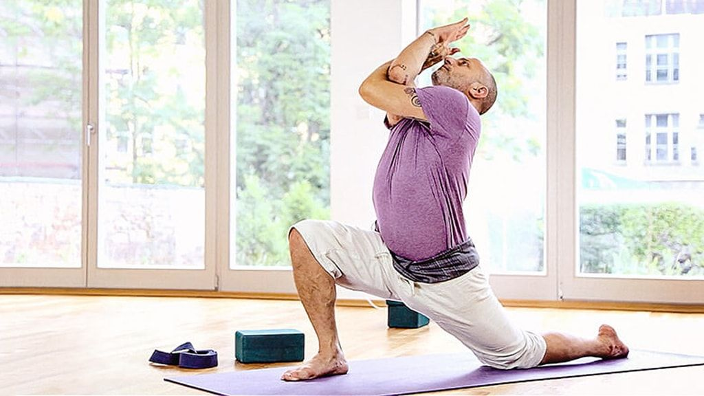 Building True Flexibility