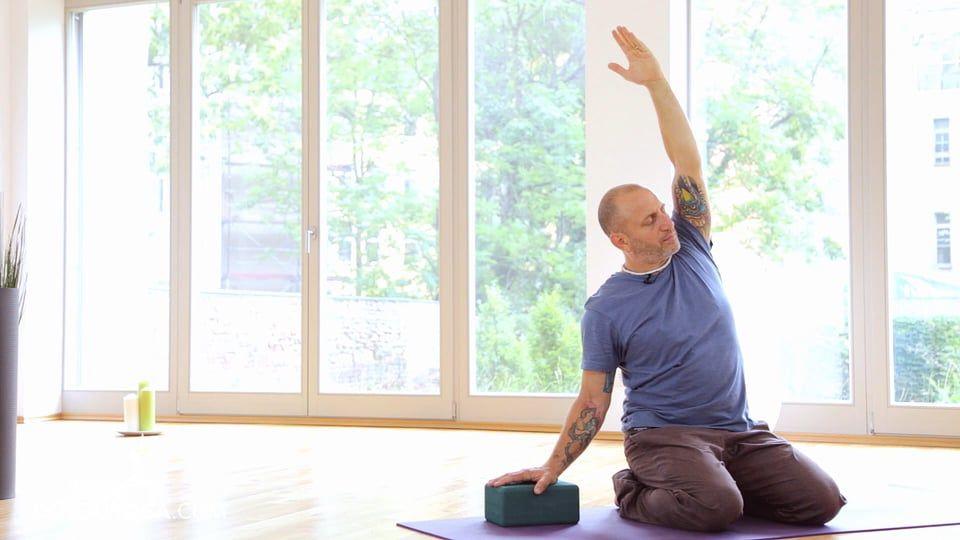 Deep Stretching for Flexibility