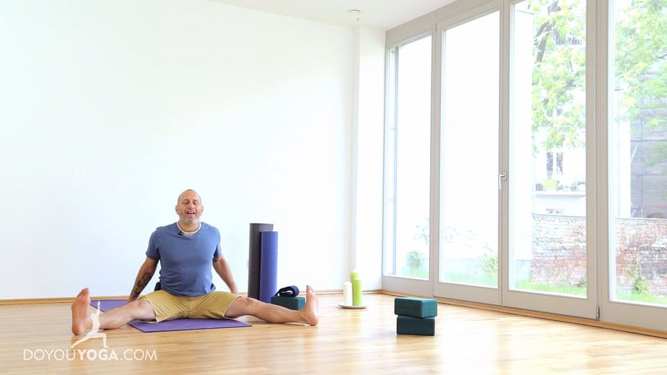 Key Yoga Poses to Increase Flexibility