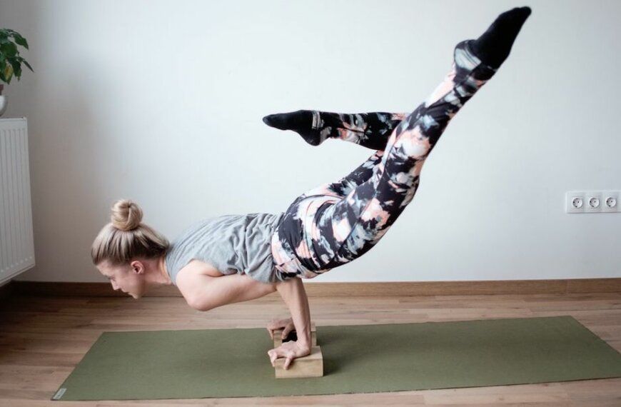 Can I Use Yoga for Strength Training?