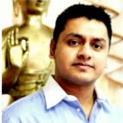 Chandresh Bhardwaj