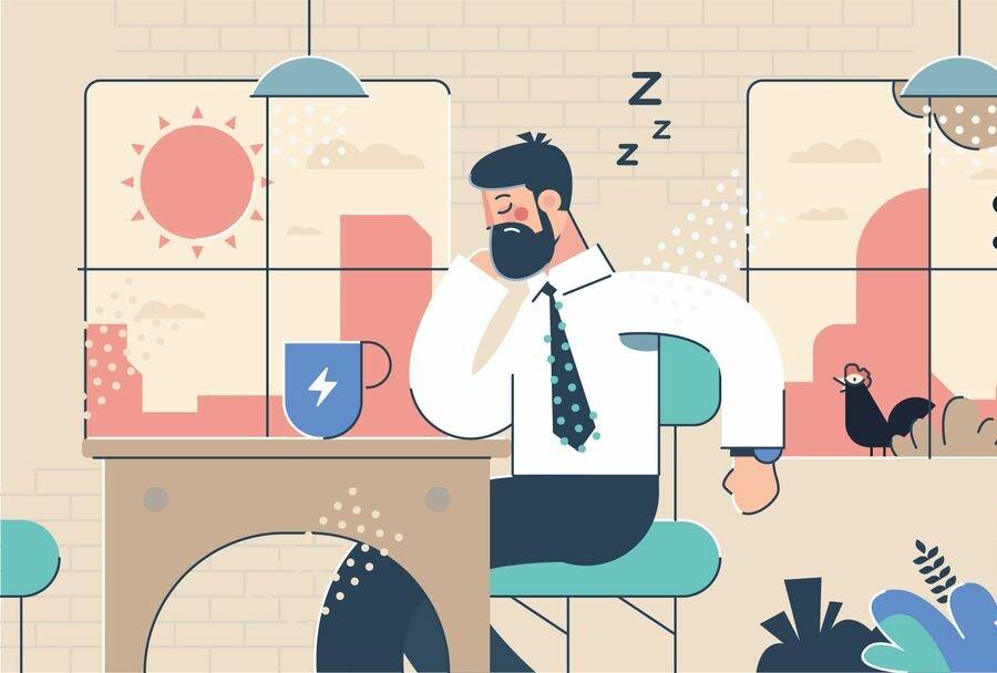 Circadian Rhythm Sleep Disorder – Symptoms, Causes, Treatment
