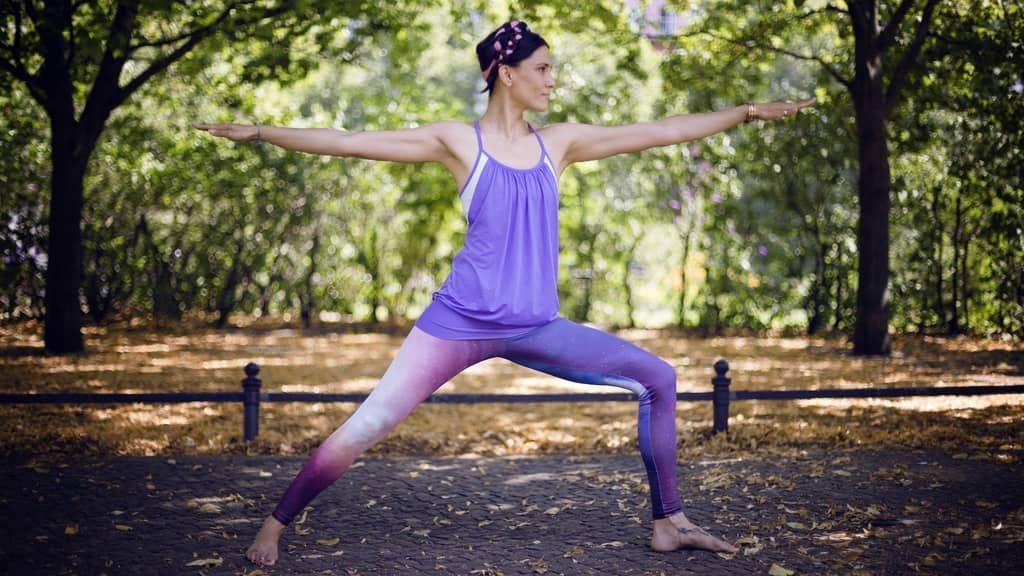 Classic Hatha Yoga