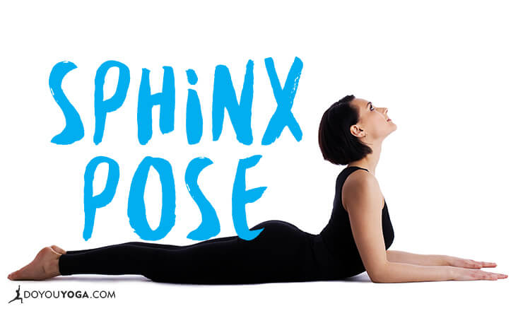 Common Misalignments In Sphinx Pose (and How to Fix Them)
