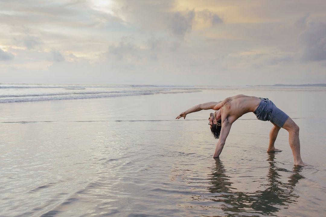 Core & Body Strength