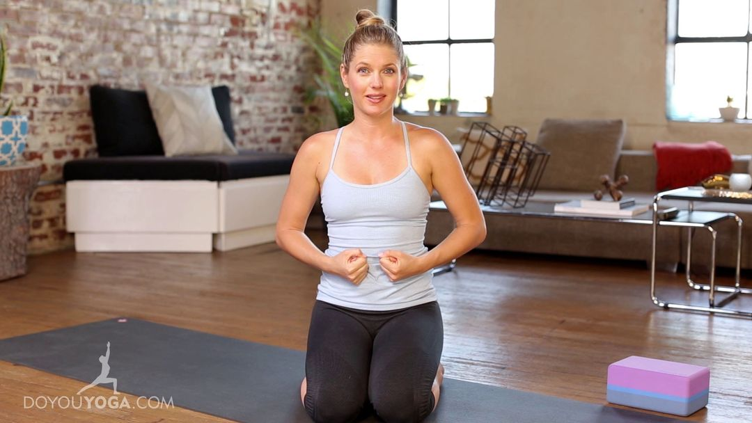 Cultivating Your Core off the Mat