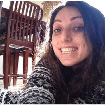 Daniella Cangialosi