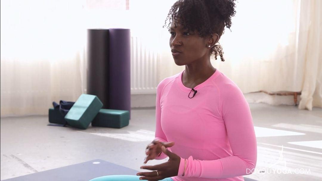 Meditation for Goal Setting