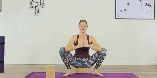 Yoga for Emotional Release