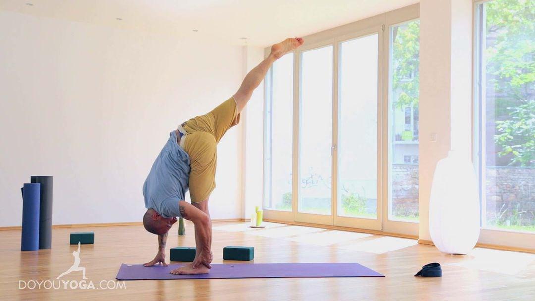Full Body Yoga Fitness